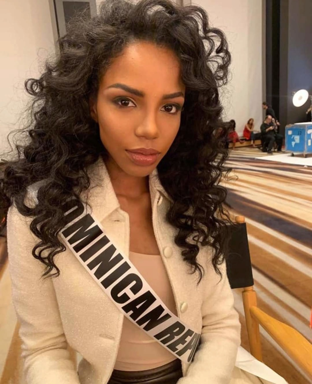 MISS UNIVERSE 2019 - OFFICIAL COVERAGE  - Page 6 Fb_13625