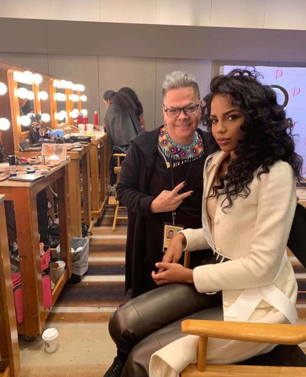 MISS UNIVERSE 2019 - OFFICIAL COVERAGE  - Page 6 Fb_13626
