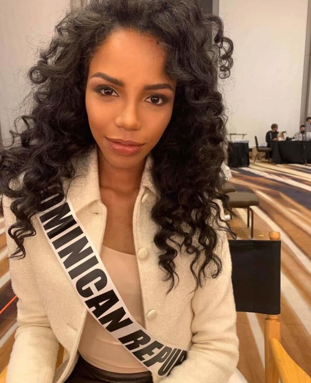 MISS UNIVERSE 2019 - OFFICIAL COVERAGE  - Page 6 Fb_13627