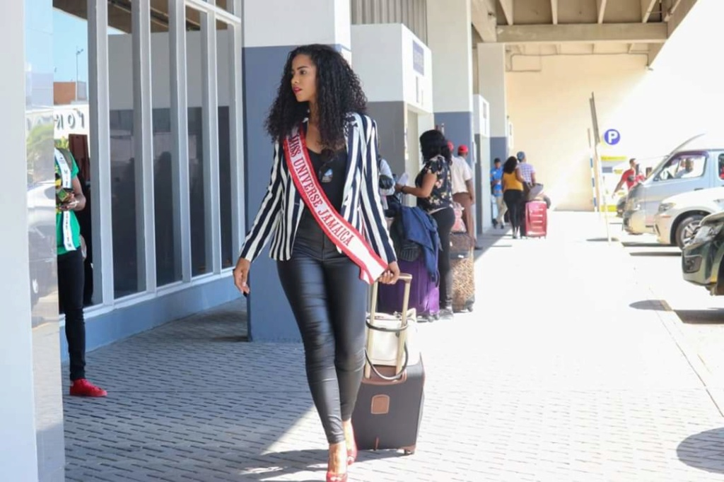 MISS UNIVERSE 2019 - OFFICIAL COVERAGE  - Page 6 Fb_13631