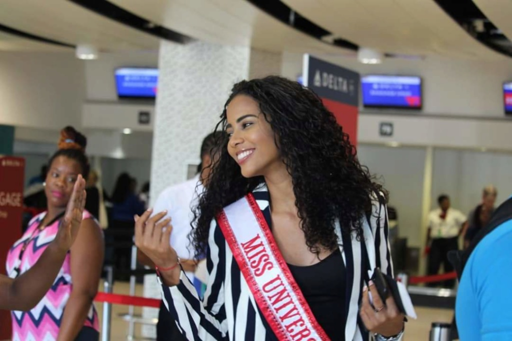 MISS UNIVERSE 2019 - OFFICIAL COVERAGE  - Page 6 Fb_13632