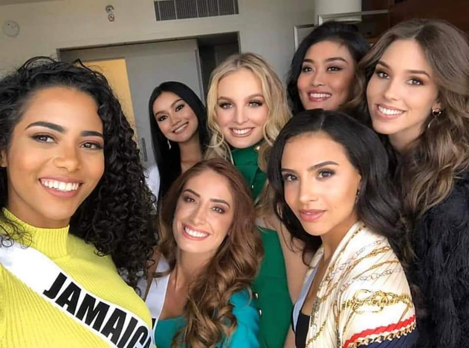MISS UNIVERSE 2019 - OFFICIAL COVERAGE  - Page 6 Fb_13634