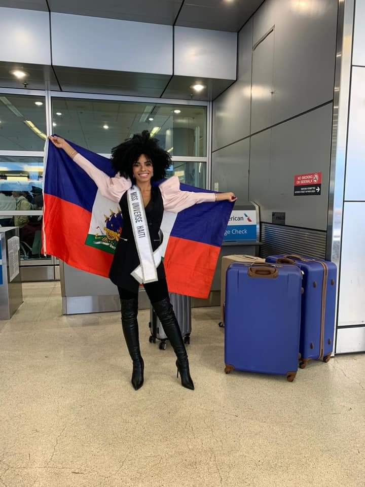 MISS UNIVERSE 2019 - OFFICIAL COVERAGE  - Page 6 Fb_13638