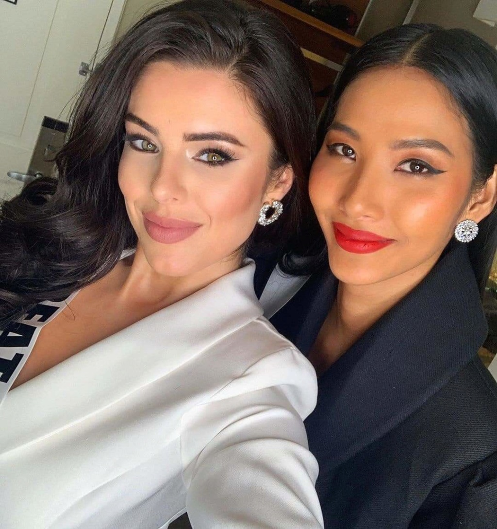 MISS UNIVERSE 2019 - OFFICIAL COVERAGE  - Page 8 Fb_13682
