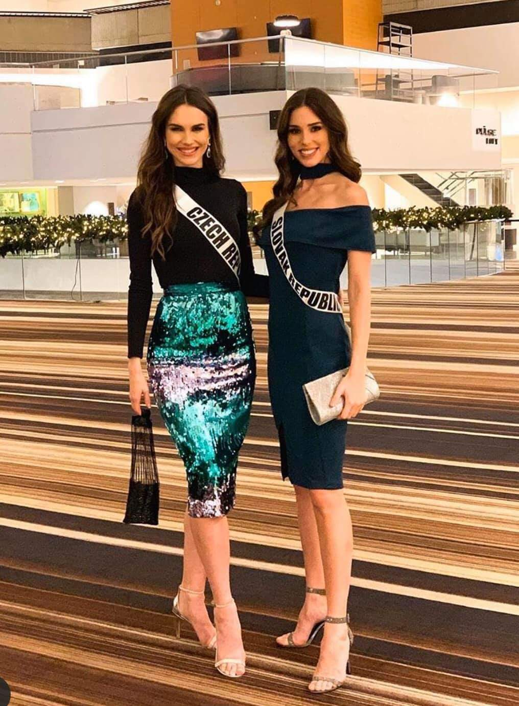 MISS UNIVERSE 2019 - OFFICIAL COVERAGE  - Page 8 Fb_13683