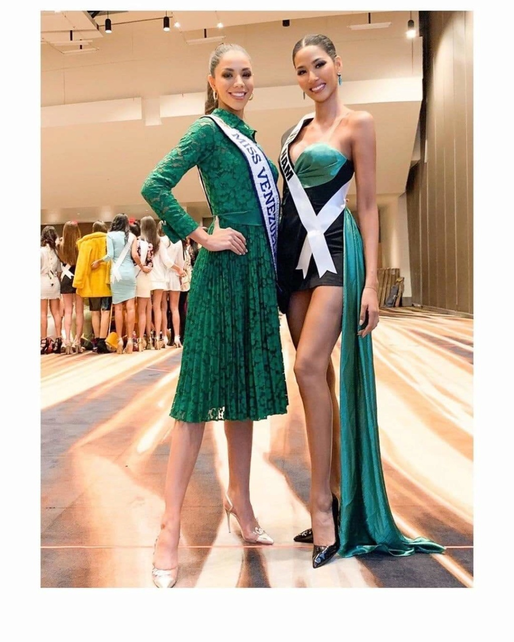 MISS UNIVERSE 2019 - OFFICIAL COVERAGE  - Page 8 Fb_13691