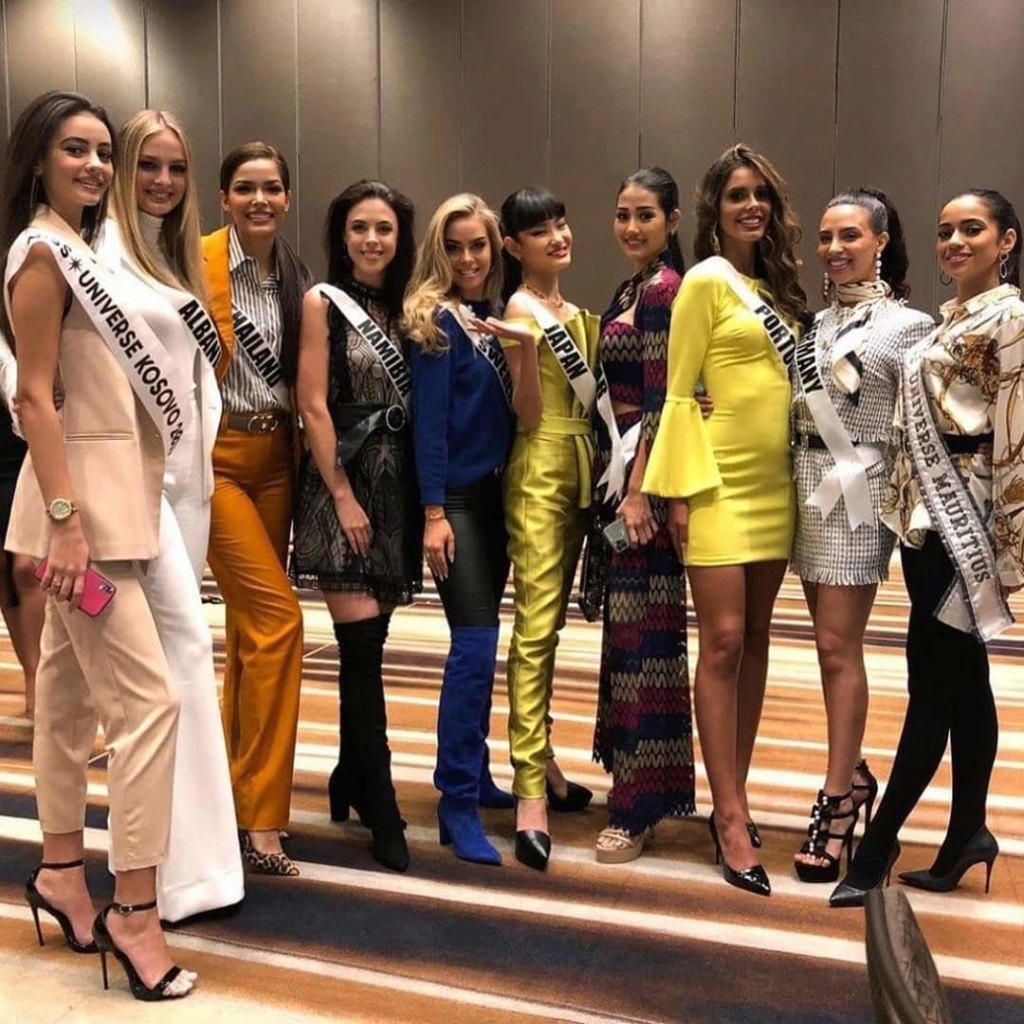 MISS UNIVERSE 2019 - OFFICIAL COVERAGE  - Page 8 Fb_13692