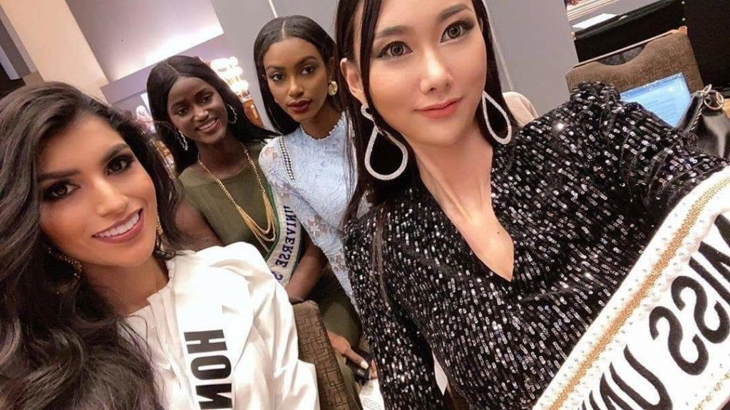 MISS UNIVERSE 2019 - OFFICIAL COVERAGE  - Page 8 Fb_13694