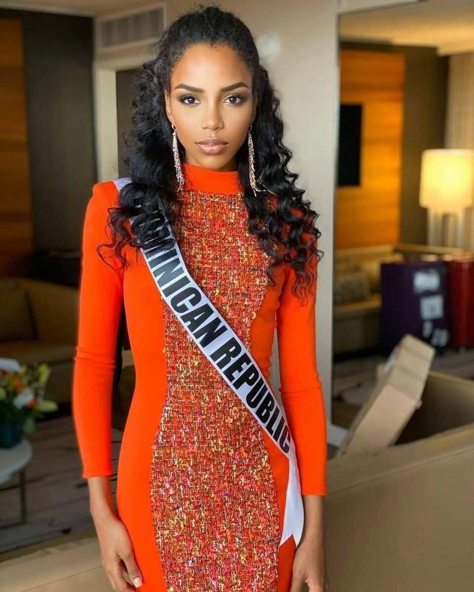 MISS UNIVERSE 2019 - OFFICIAL COVERAGE  - Page 8 Fb_13697