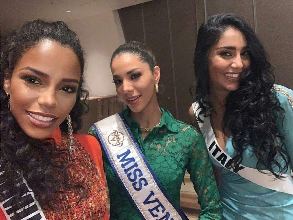 MISS UNIVERSE 2019 - OFFICIAL COVERAGE  - Page 8 Fb_13698