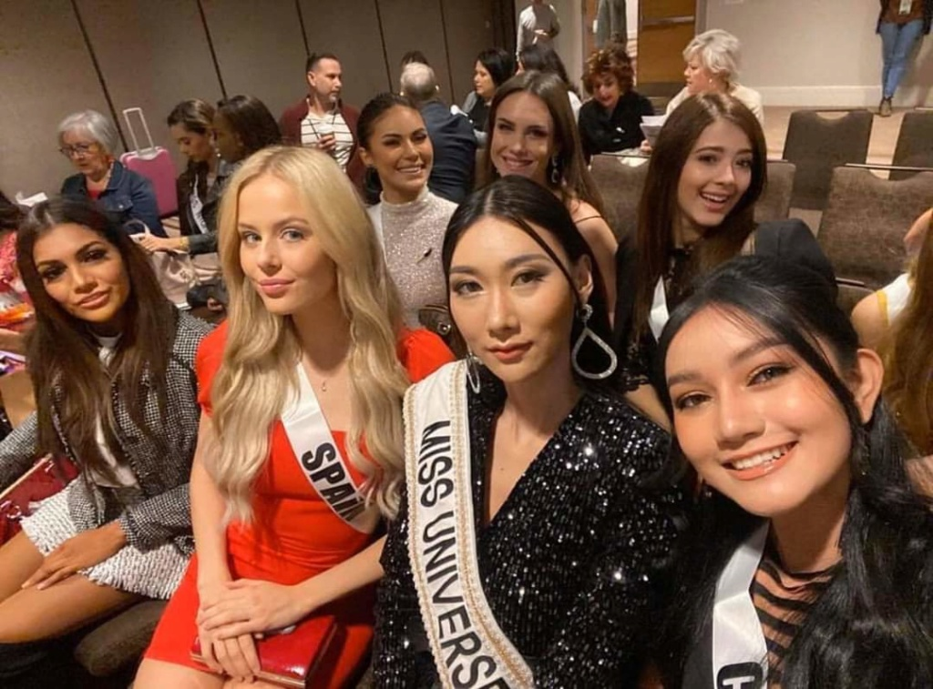 MISS UNIVERSE 2019 - OFFICIAL COVERAGE  - Page 8 Fb_13699
