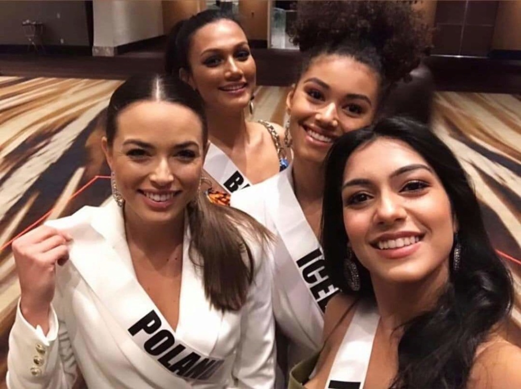 MISS UNIVERSE 2019 - OFFICIAL COVERAGE  - Page 8 Fb_13700