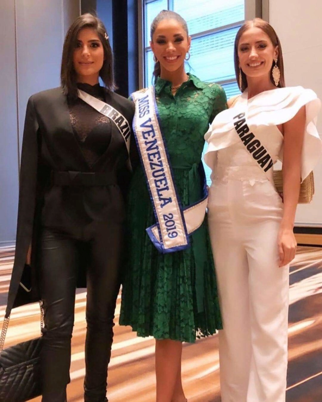 MISS UNIVERSE 2019 - OFFICIAL COVERAGE  - Page 8 Fb_13701