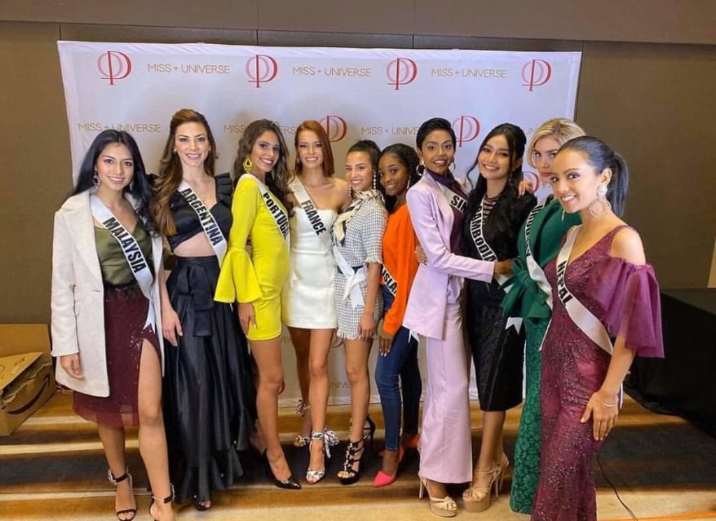 MISS UNIVERSE 2019 - OFFICIAL COVERAGE  - Page 8 Fb_13704