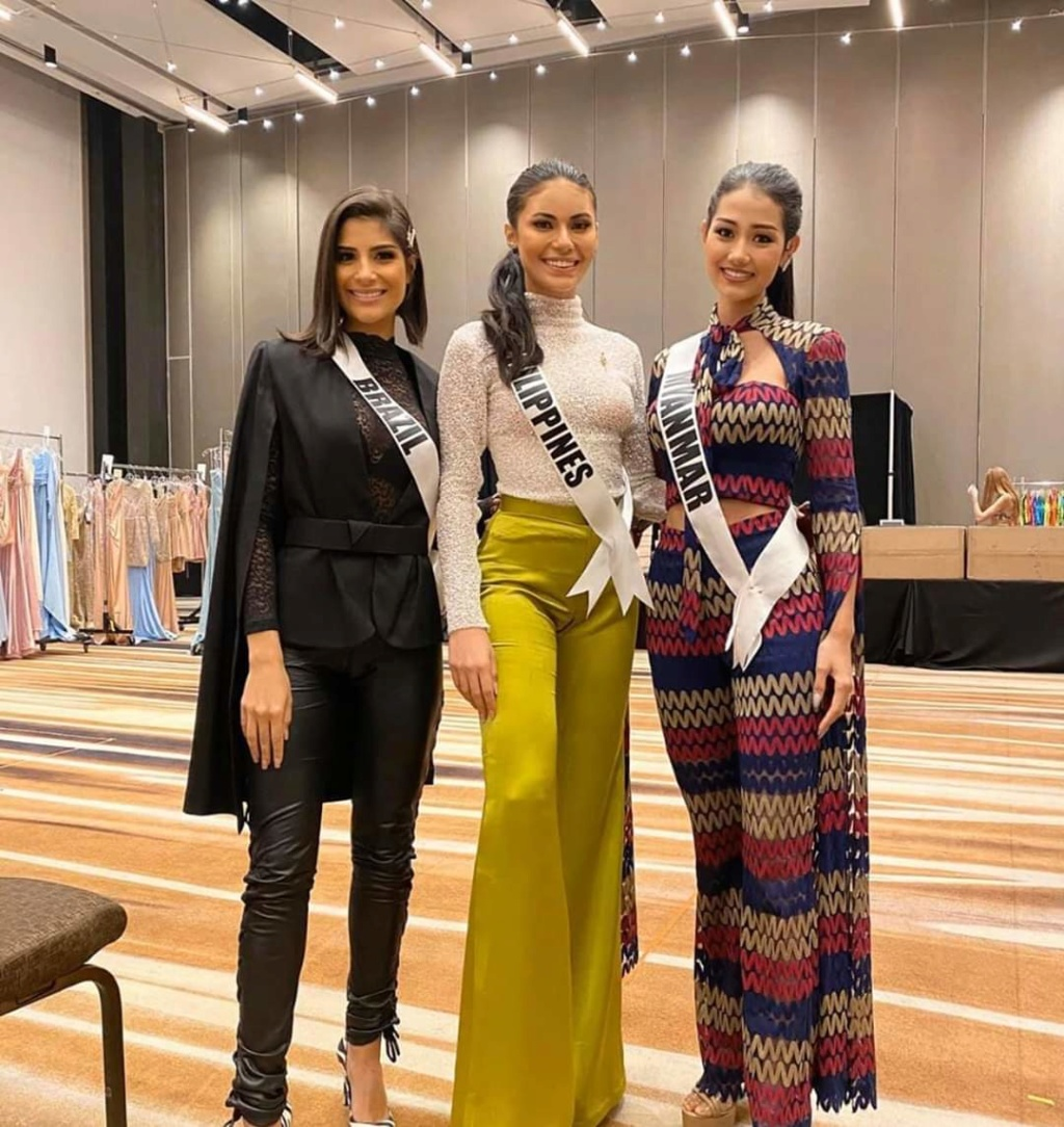 MISS UNIVERSE 2019 - OFFICIAL COVERAGE  - Page 8 Fb_13705