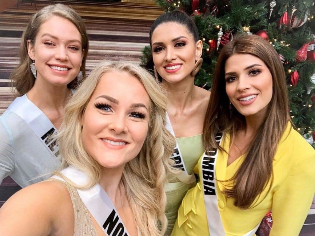 MISS UNIVERSE 2019 - OFFICIAL COVERAGE  - Page 8 Fb_13706