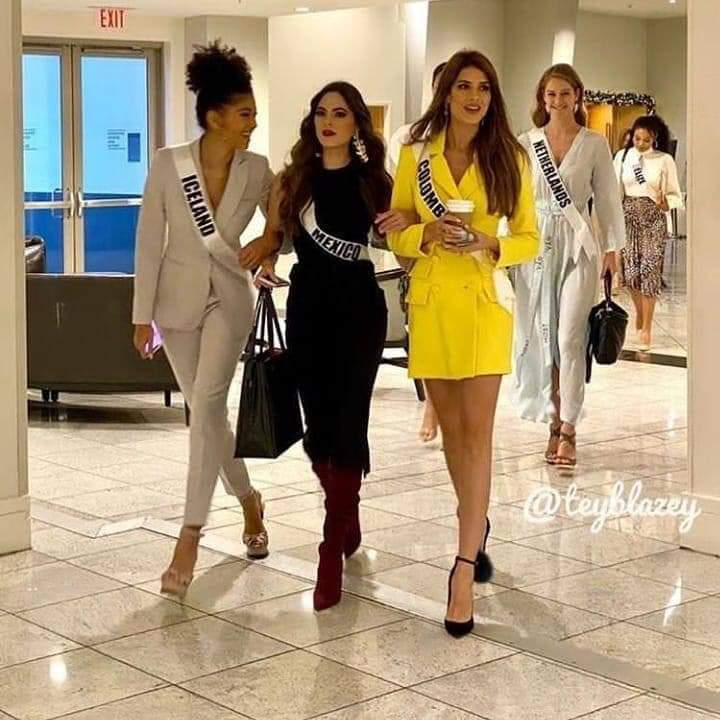 MISS UNIVERSE 2019 - OFFICIAL COVERAGE  - Page 8 Fb_13707