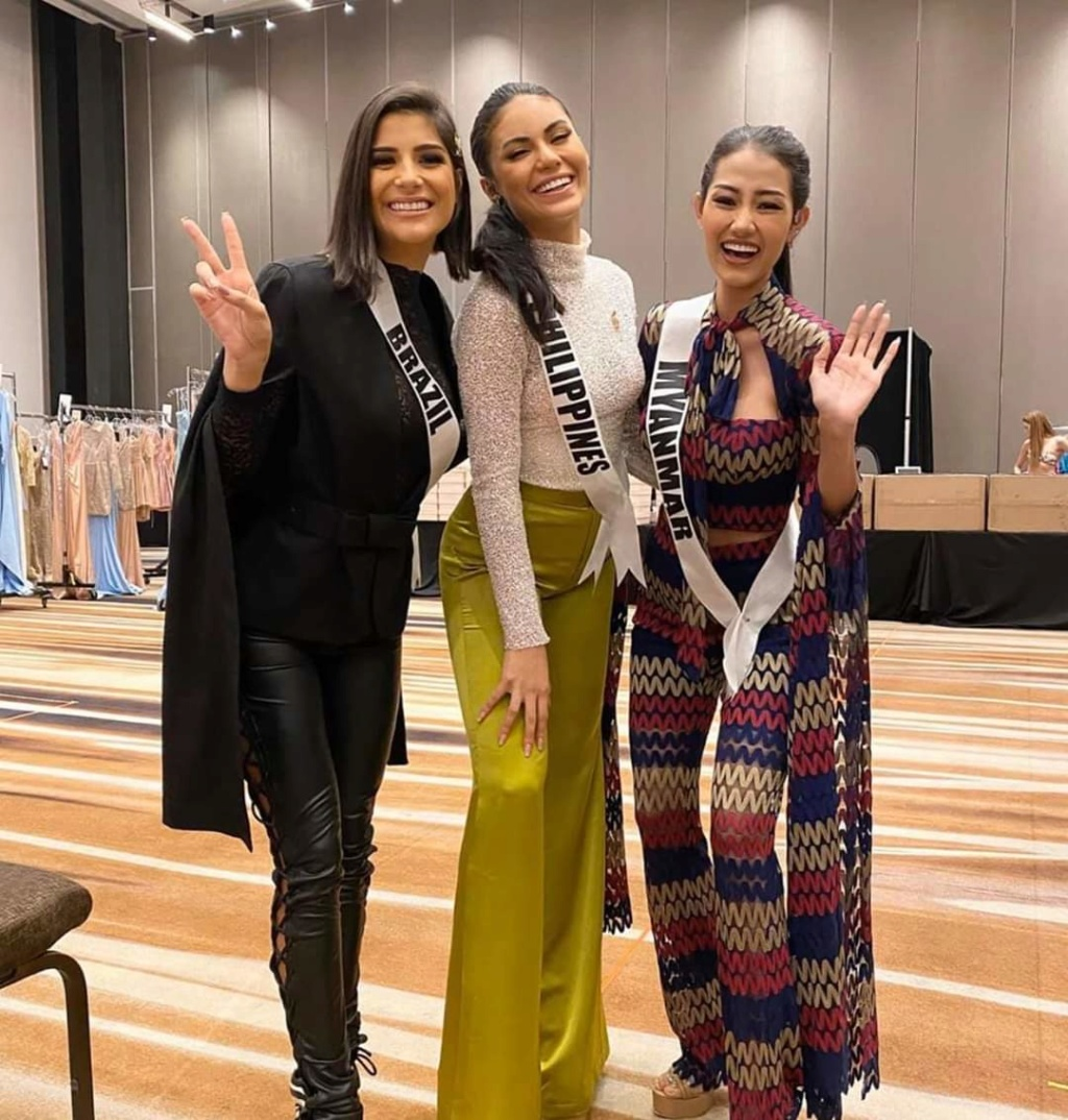 MISS UNIVERSE 2019 - OFFICIAL COVERAGE  - Page 8 Fb_13708