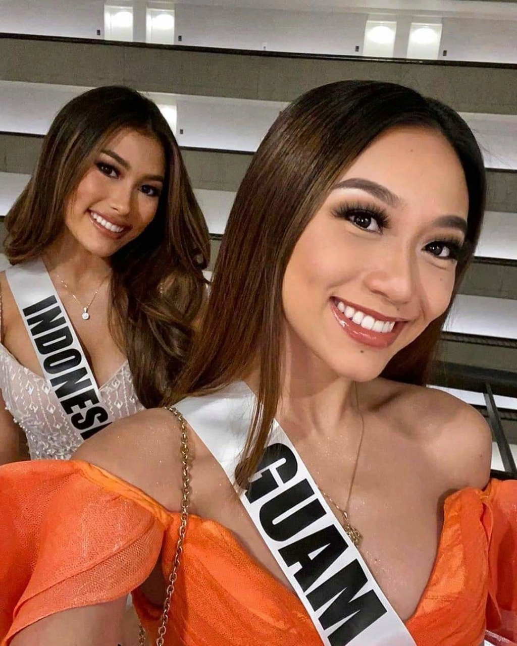 MISS UNIVERSE 2019 - OFFICIAL COVERAGE  - Page 8 Fb_13714