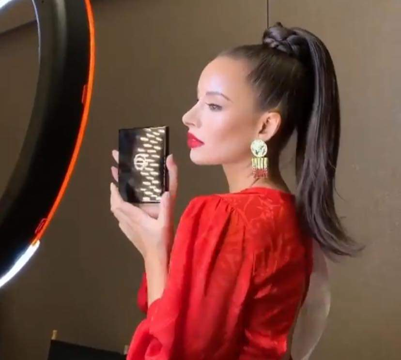 MISS UNIVERSE 2019 - OFFICIAL COVERAGE  - Page 8 Fb_13719