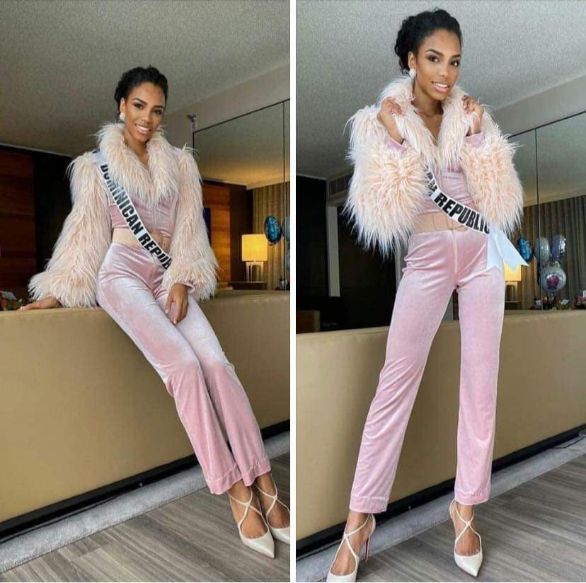MISS UNIVERSE 2019 - OFFICIAL COVERAGE  - Page 8 Fb_13722