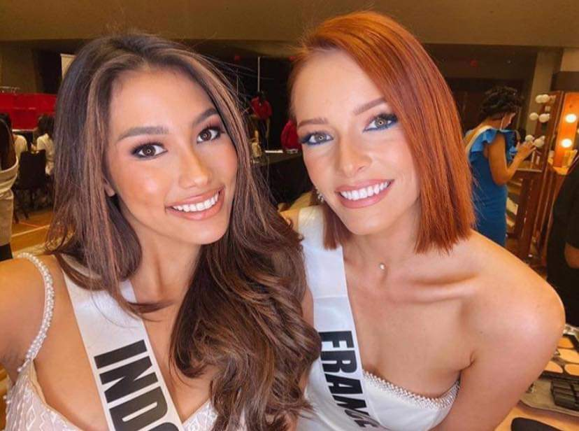 MISS UNIVERSE 2019 - OFFICIAL COVERAGE  - Page 8 Fb_13725