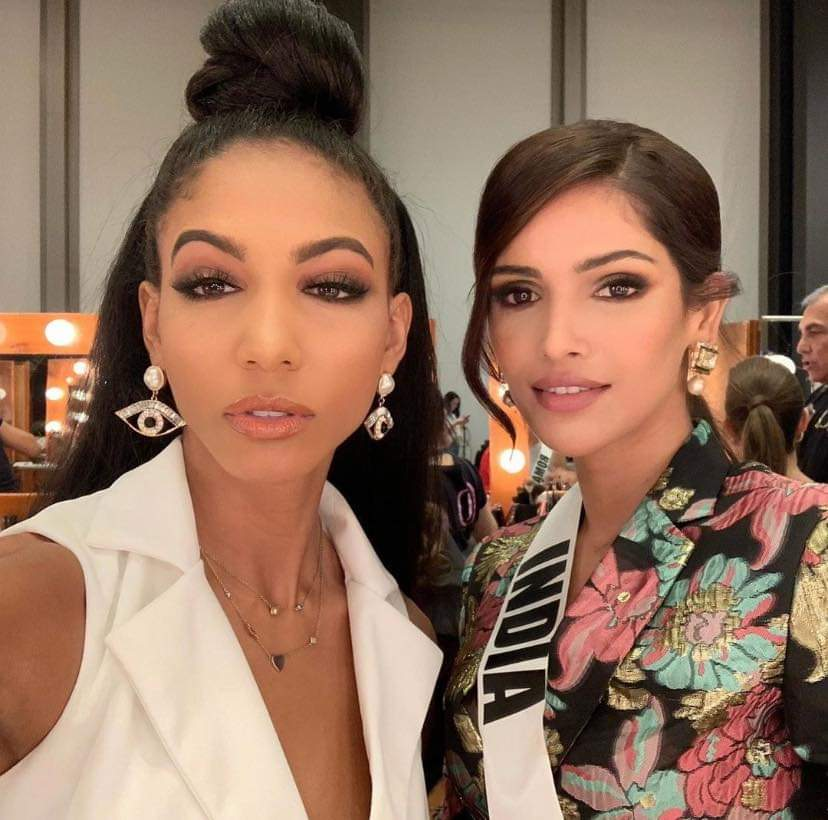 MISS UNIVERSE 2019 - OFFICIAL COVERAGE  - Page 8 Fb_13726