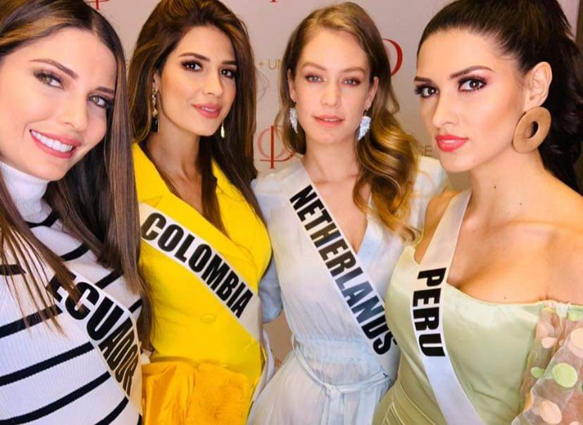 MISS UNIVERSE 2019 - OFFICIAL COVERAGE  - Page 8 Fb_13728