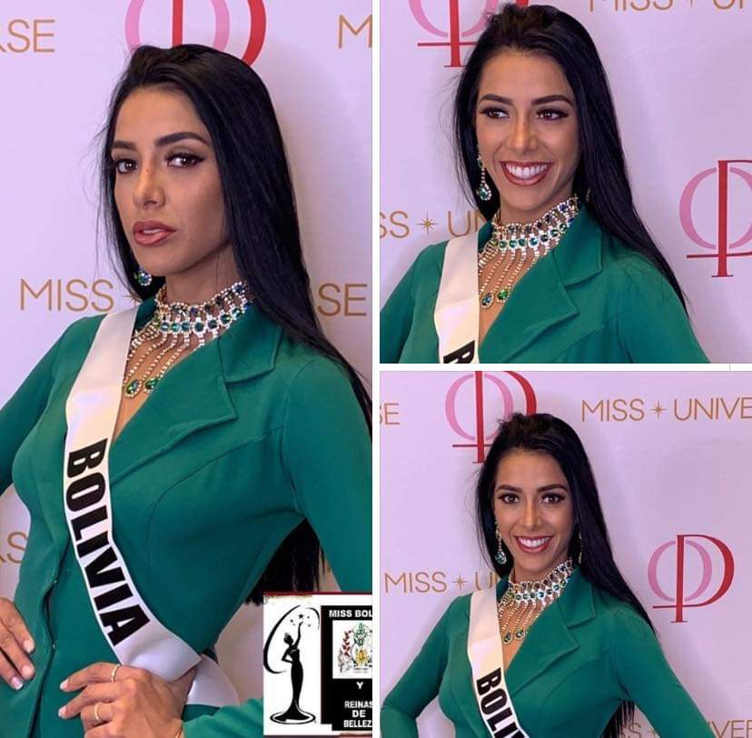 MISS UNIVERSE 2019 - OFFICIAL COVERAGE  - Page 8 Fb_13729