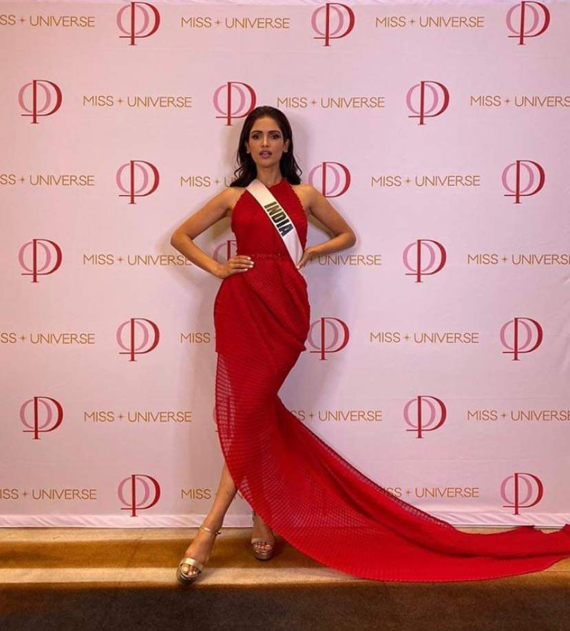 MISS UNIVERSE 2019 - OFFICIAL COVERAGE  - Page 8 Fb_13730