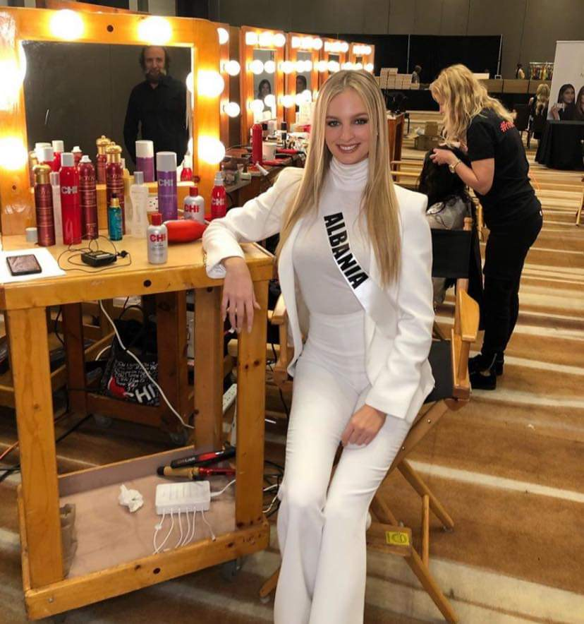 MISS UNIVERSE 2019 - OFFICIAL COVERAGE  - Page 8 Fb_13732
