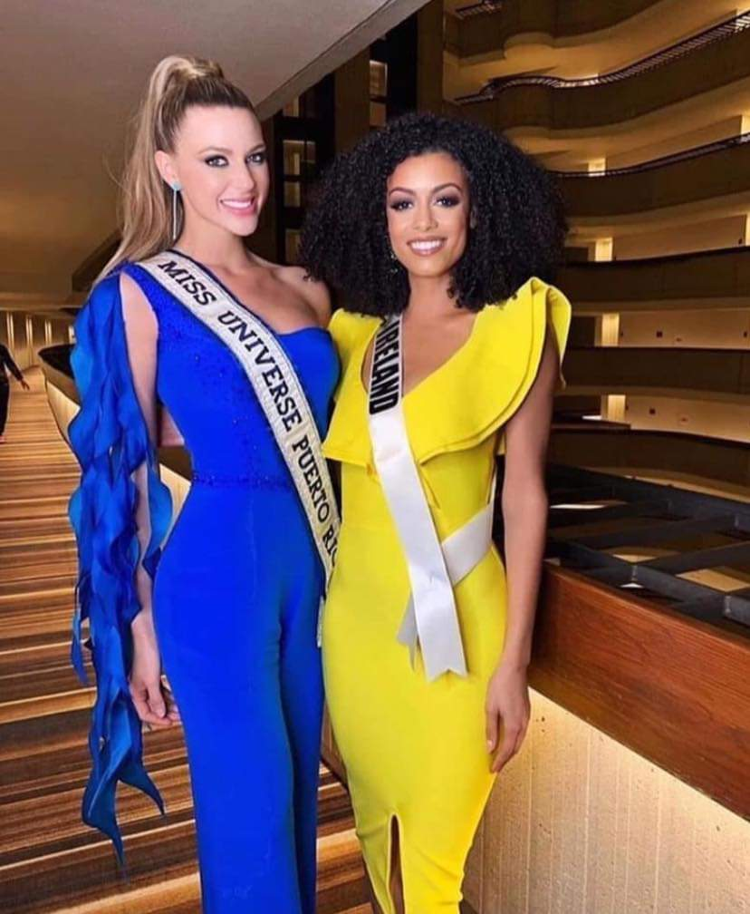MISS UNIVERSE 2019 - OFFICIAL COVERAGE  - Page 8 Fb_13733