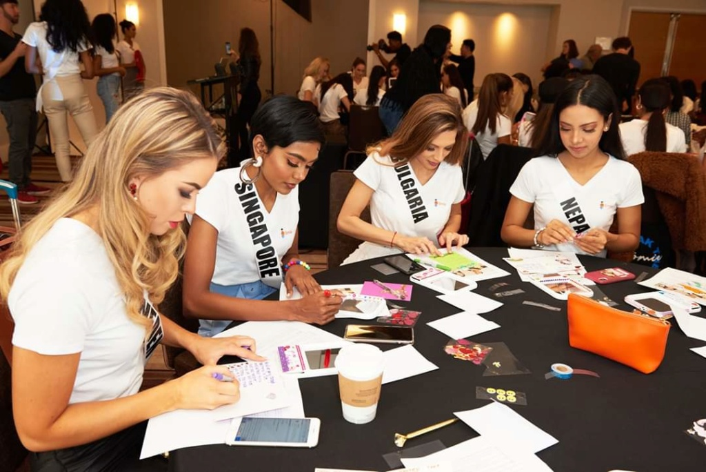 MISS UNIVERSE 2019 - OFFICIAL COVERAGE  - Page 9 Fb_13748