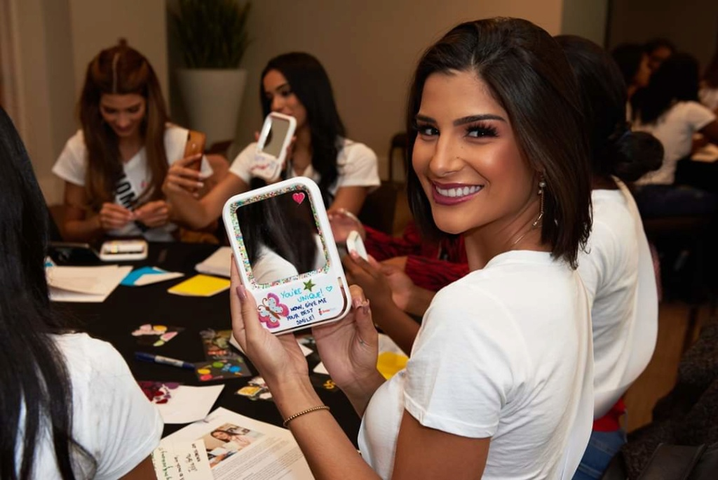 MISS UNIVERSE 2019 - OFFICIAL COVERAGE  - Page 9 Fb_13749