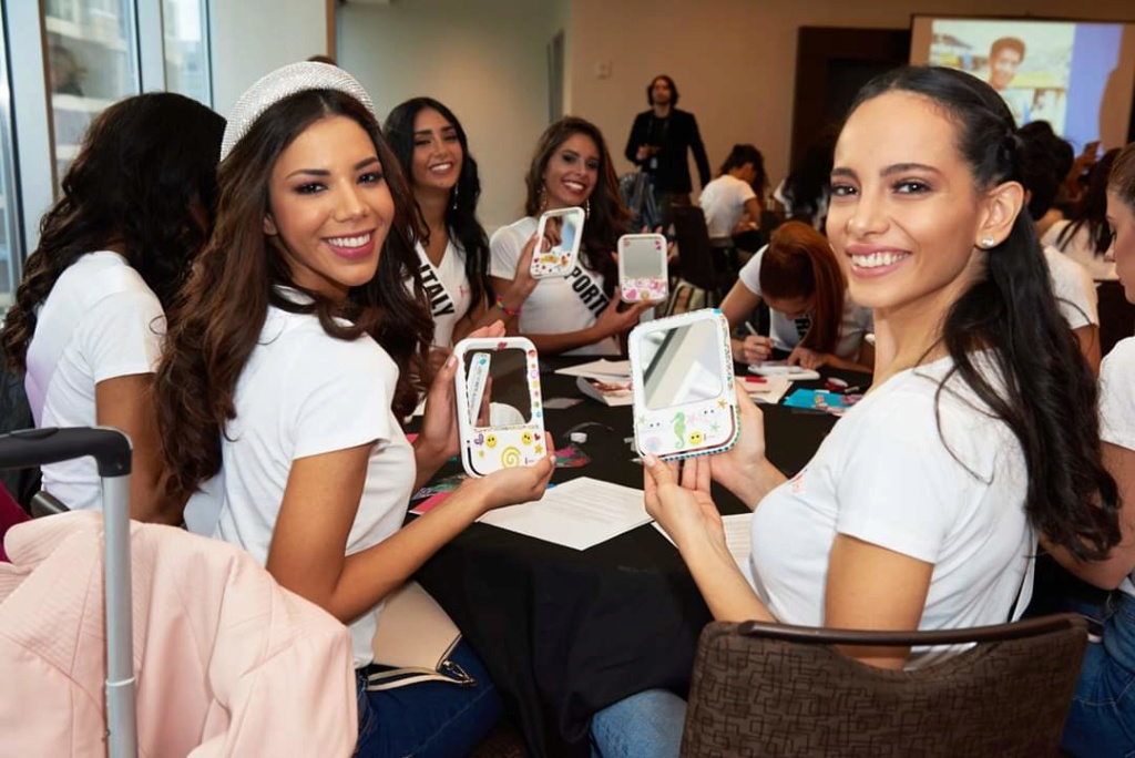 MISS UNIVERSE 2019 - OFFICIAL COVERAGE  - Page 9 Fb_13750