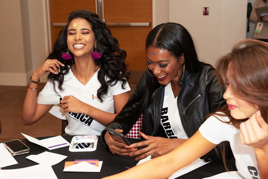 MISS UNIVERSE 2019 - OFFICIAL COVERAGE  - Page 9 Fb_13752