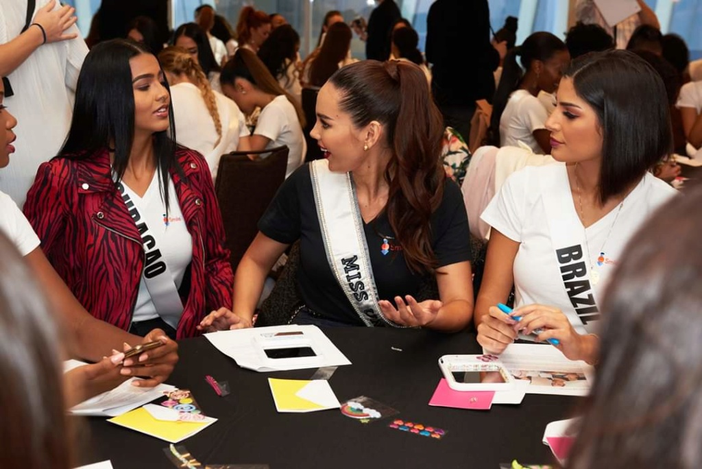 MISS UNIVERSE 2019 - OFFICIAL COVERAGE  - Page 9 Fb_13754