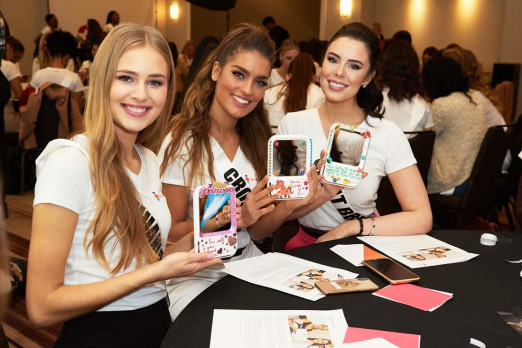 MISS UNIVERSE 2019 - OFFICIAL COVERAGE  - Page 9 Fb_13755