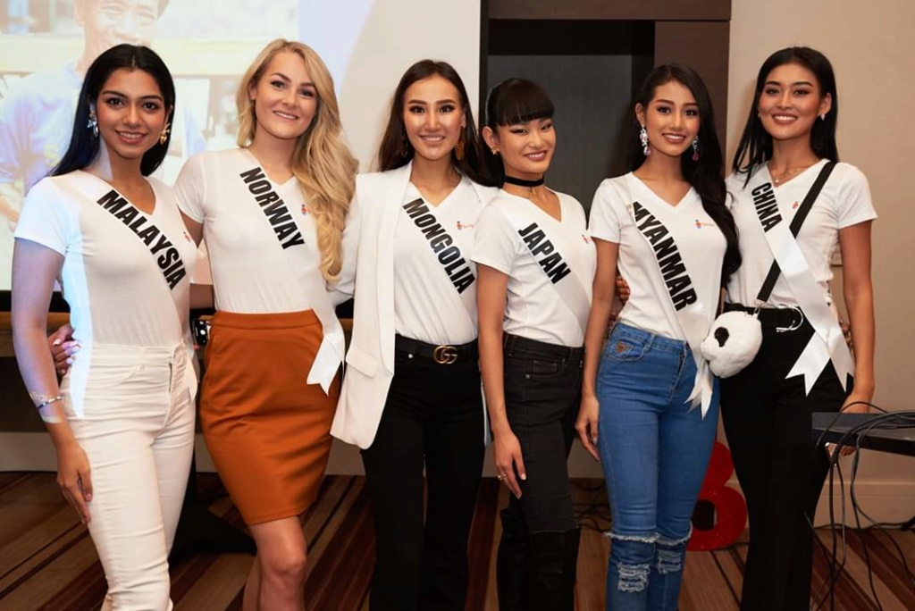 MISS UNIVERSE 2019 - OFFICIAL COVERAGE  - Page 9 Fb_13756