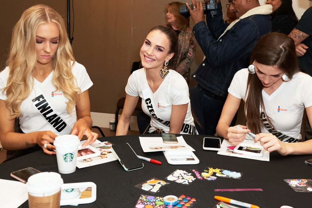 MISS UNIVERSE 2019 - OFFICIAL COVERAGE  - Page 9 Fb_13758