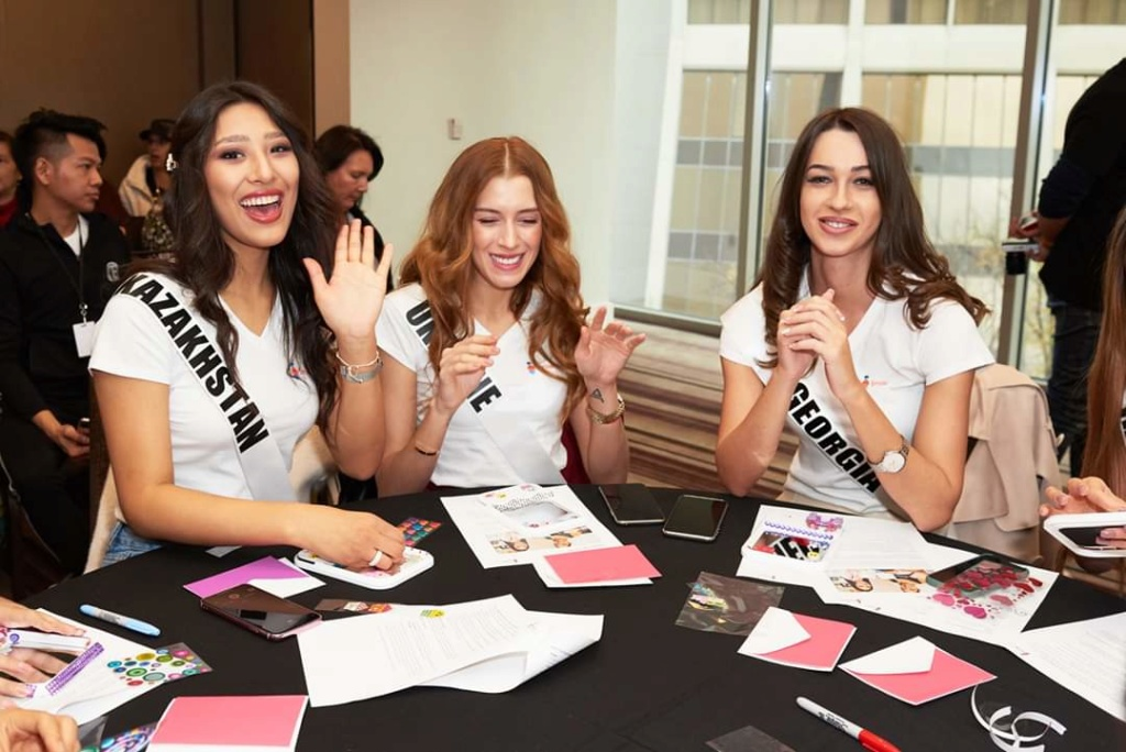MISS UNIVERSE 2019 - OFFICIAL COVERAGE  - Page 9 Fb_13760