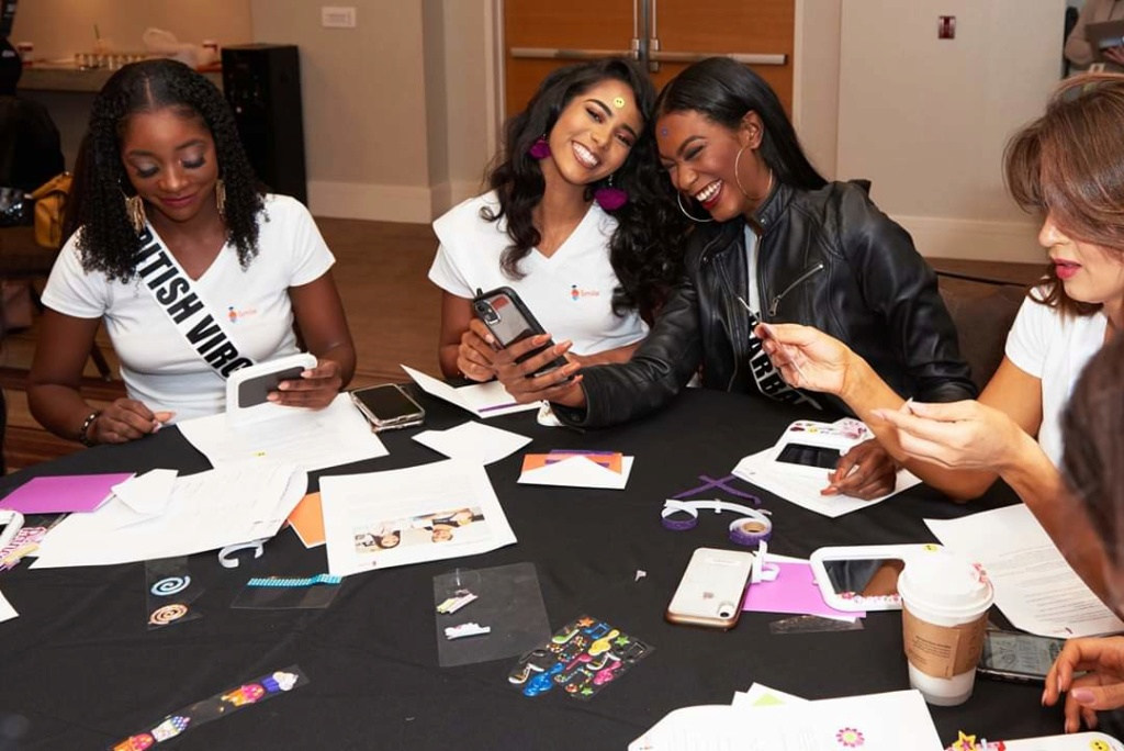 MISS UNIVERSE 2019 - OFFICIAL COVERAGE  - Page 9 Fb_13761
