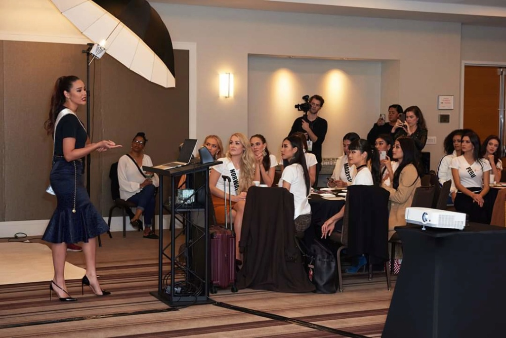 MISS UNIVERSE 2019 - OFFICIAL COVERAGE  - Page 9 Fb_13765