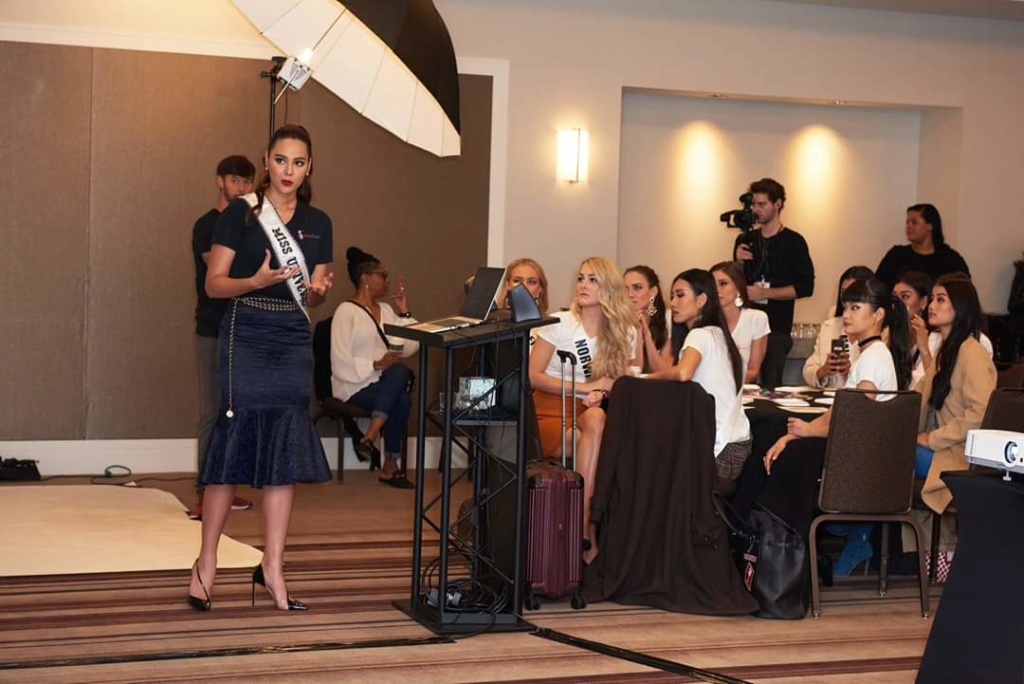 MISS UNIVERSE 2019 - OFFICIAL COVERAGE  - Page 9 Fb_13766