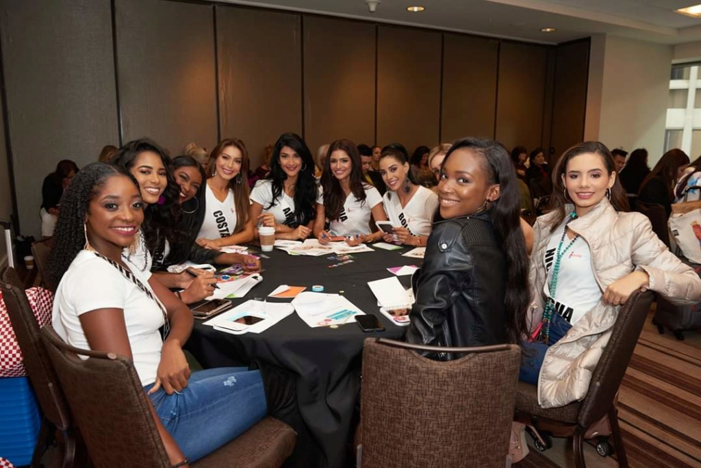 MISS UNIVERSE 2019 - OFFICIAL COVERAGE  - Page 9 Fb_13770
