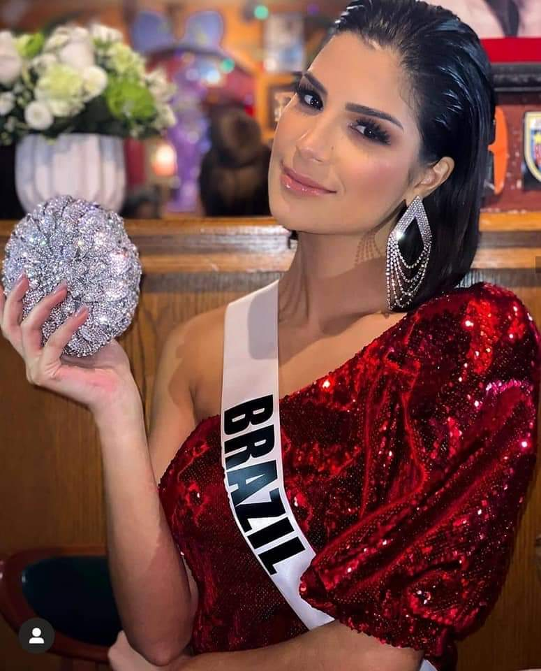 MISS UNIVERSE 2019 - OFFICIAL COVERAGE  - Page 9 Fb_13824