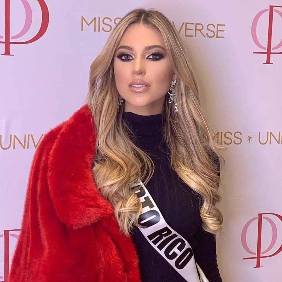 MISS UNIVERSE 2019 - OFFICIAL COVERAGE  - Page 9 Fb_13826