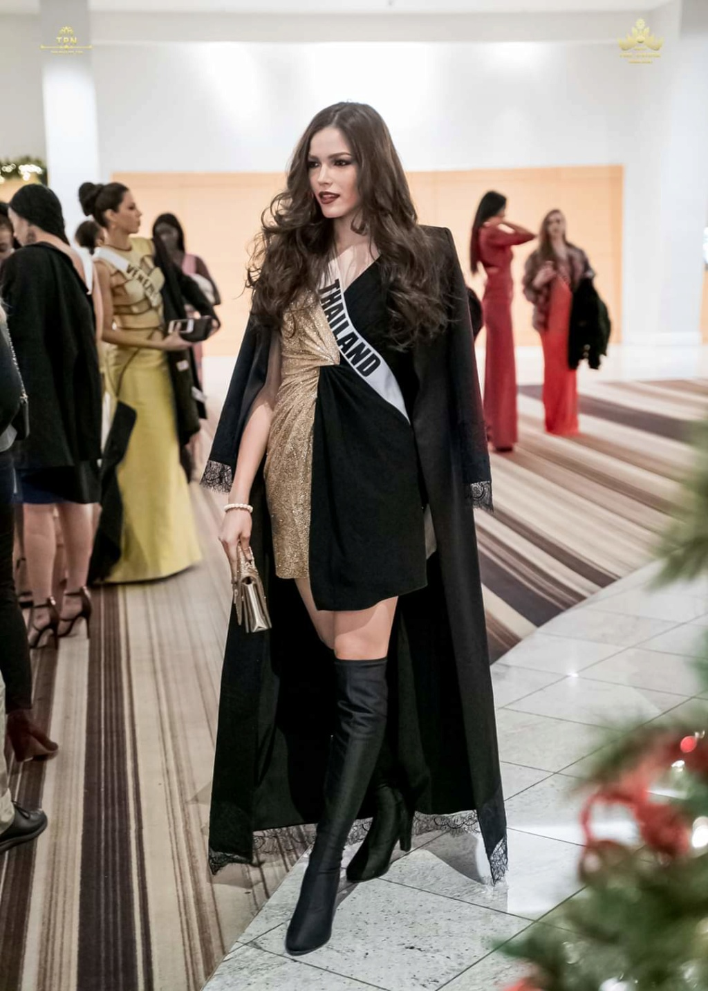 MISS UNIVERSE 2019 - OFFICIAL COVERAGE  - Page 9 Fb_13836