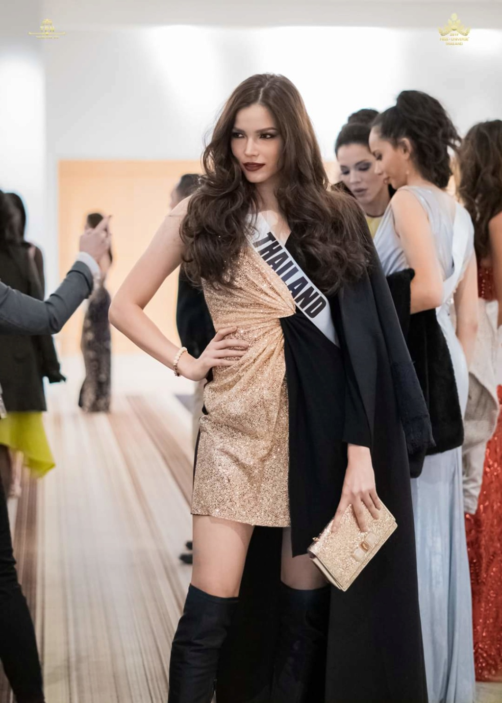 MISS UNIVERSE 2019 - OFFICIAL COVERAGE  - Page 9 Fb_13838