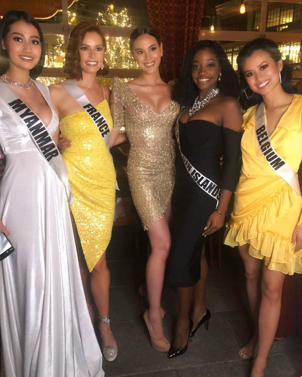 MISS UNIVERSE 2019 - OFFICIAL COVERAGE  - Page 9 Fb_13844